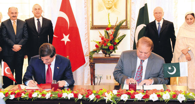 Pakistan Day and the deepening Pakistan-Turkey partnership
