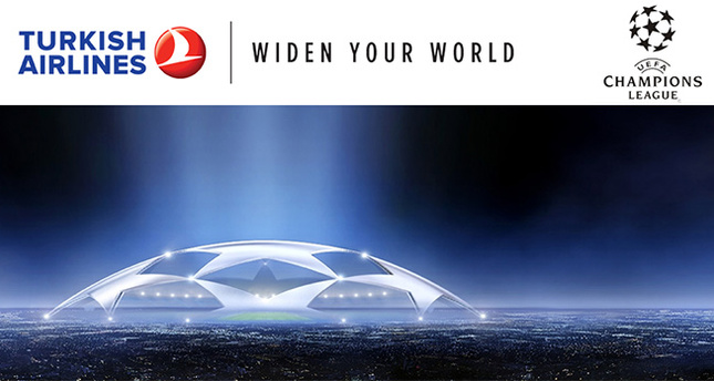 Turkish Airlines to sponsor UEFA Champions League