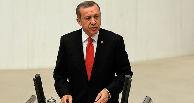 Erdoğan:  Iran's efforts to dominate Middle East cannot be tolerated