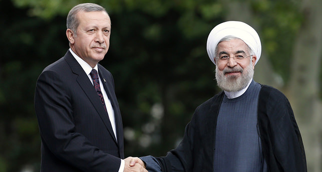 Erdoğan's visit to Iran will focus on economic ties amid Yemeni