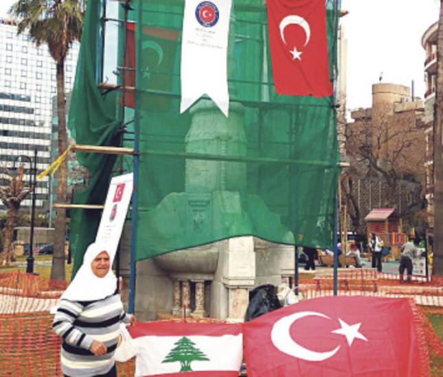 Why Lebanon needs Turkey now more than ever