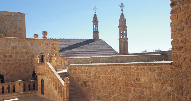 the history of the assyrian crisis Syrian crisis europe mardin's assyrians: the epitome of multicultural society father akyüz emphasized that assyrian history should be examined.