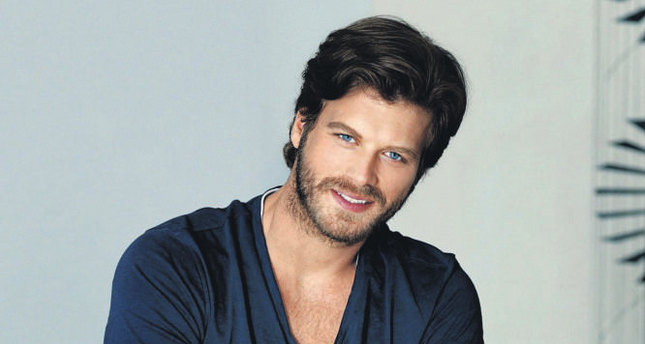 Brunette Partner Sought For Film Starring Kivanc Tatlitug