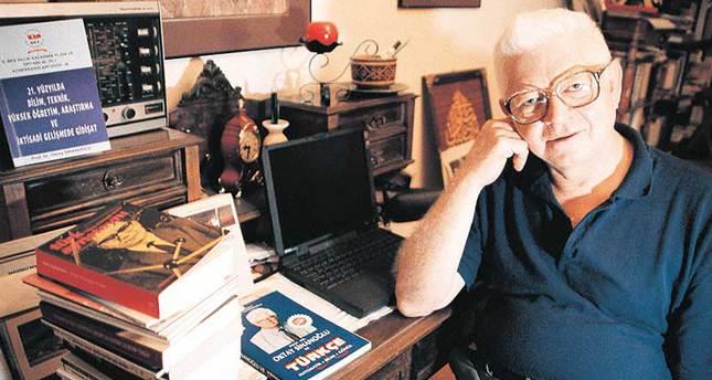 Turkey's Einstein, Oktay Sinanoğlu, passes away at 80