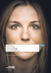 The Autocomplete Truth features a series of ads developed for U.N. Women, using unique Google searches to reveal the prevalence of sexism and discrimination against women.