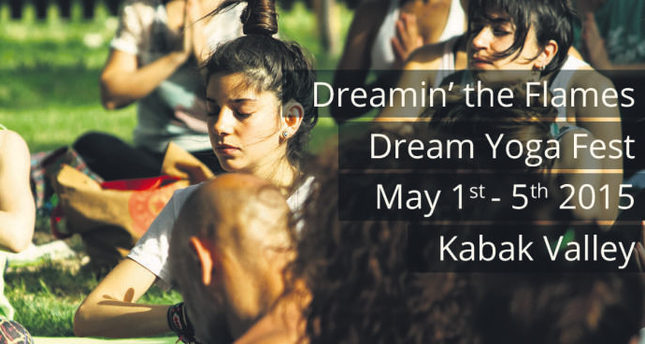 Escape this May to Dream Yoga Fest in Kabak Valley