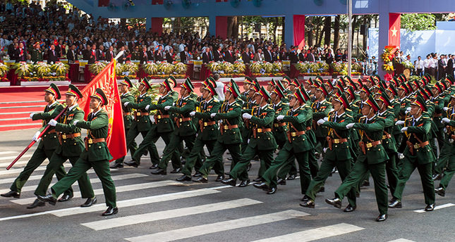 Vietnam 40 years on: how a communist victory gave way to capitalist corruption