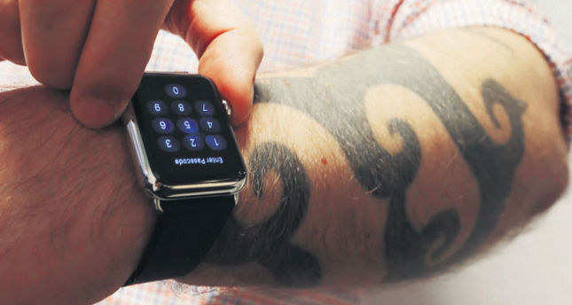 Inked and irked: Apple Watch users report tattoo problems ...