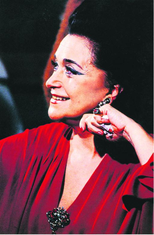 Known as ,La Diva Turca, (The Turkish Diva) or ,La Regina, (The Queen), Leyla Gencer was a world-famous Turkish soprano.