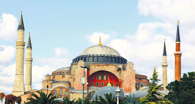 A church, a mosque and finally A museum: The nearly 1,500-year-old story of the Hagia Sophia
