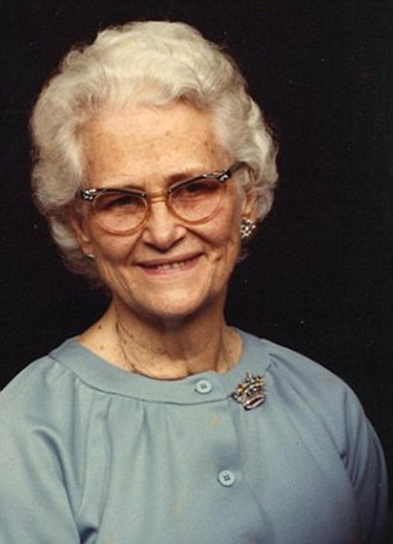 Ruth Pelke, 78-year-old murdered