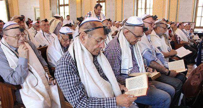 the jewish community essay