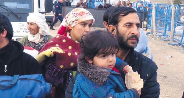 Research: Only 13 percent of Syrians want to settle in Turkey