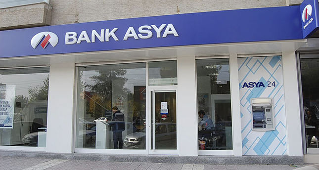 Bank Asya delisted from Borsa Istanbul