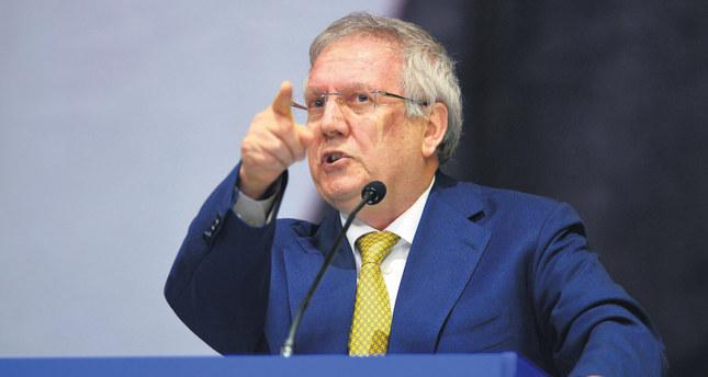 Re-elected Fenerbahçe Chairman Yıldırım eyes Lippi as new coach