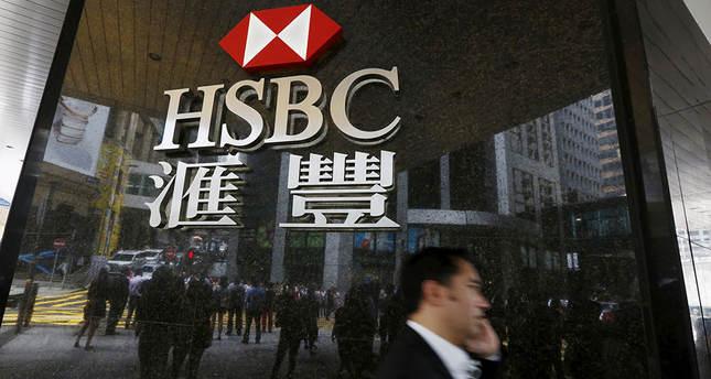 HSBC to cut thousands of jobs, assess the sale Brazil, Turkey operations