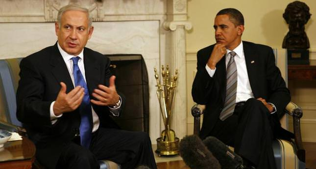 Obama accuses Israel of stalling peace process