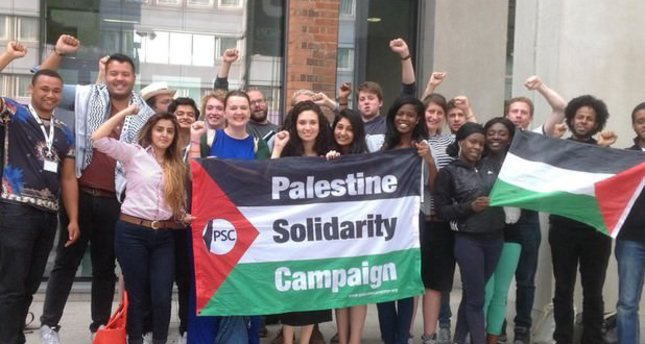 UK students' decision to boycott Israel sparks controversy