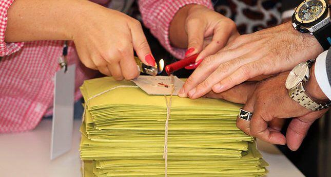 Vote rigging impossible, election watchdog assures