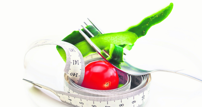 Long and healthy   life takes regular   diet and exercies