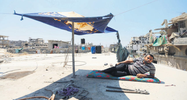 Qatar: $32 million for reconstruction projects in Gaza