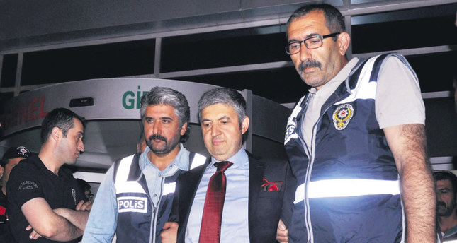 Top judicial body paves way for prosecution of five prosecutors from MİT truck case