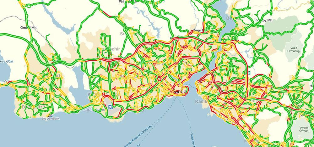 Source: Yandex Maps