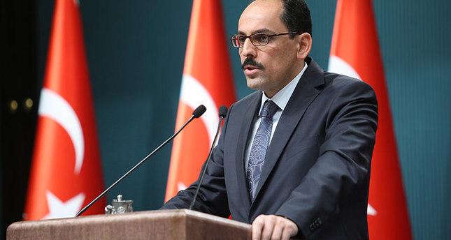 Turkey's Presidential spokesman calls attention to NYT's biased stance against Erdoğan