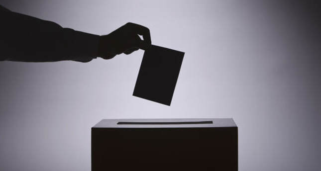 Electoral silence now in effect until election day