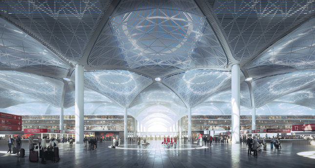 Korean and Danish giants offer services for 3rd airport
