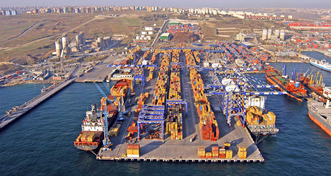 Turkey no longer a passive economy as exports increase by $135 billion under AK Party