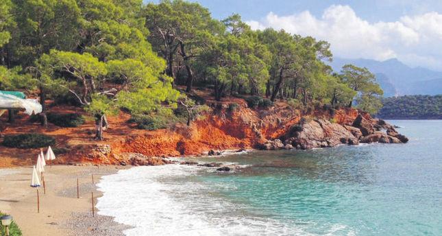 Hidden seaside villages in Turkey to mark your summer holiday