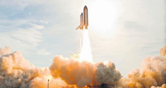 UAE seeks to diversify economy with trip to Mars