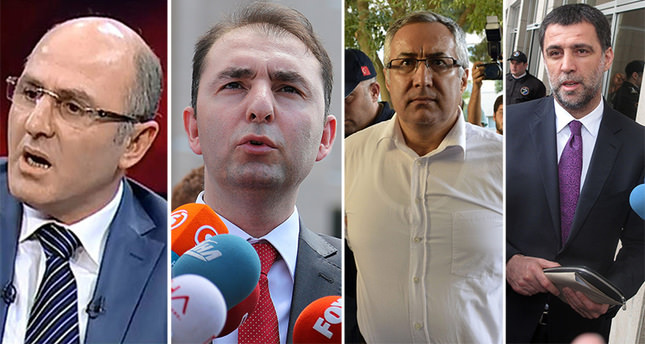 Independent candidates linked with Gülen Movement suffer poor results in Turkey's elections