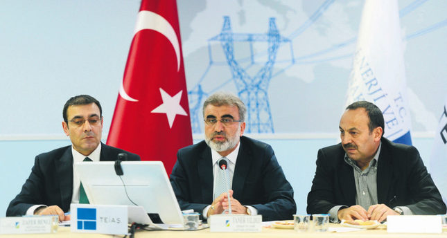 Power to the people: Grid under constant watch on election day