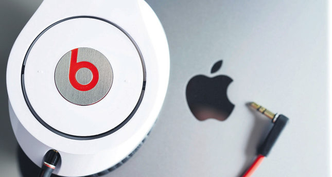 Apple expected to turn up the music dial today