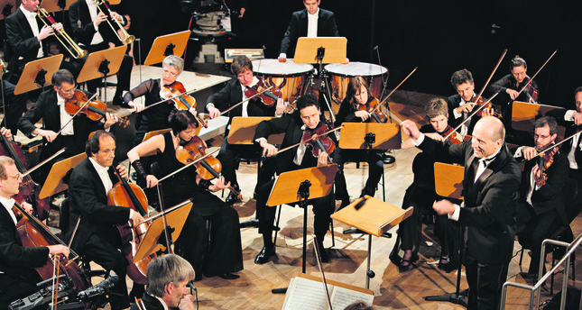 Haghia Irene Museum to host classical music concert
