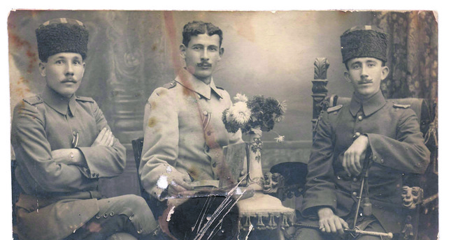 Family Album Project at Palestinian Museum strengthens national identity across country
