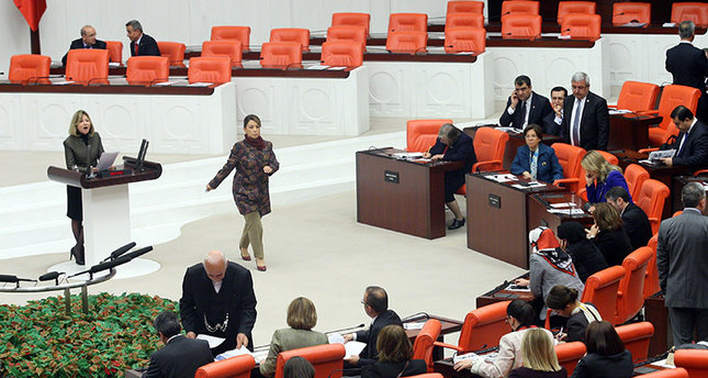 More women to be represented in parliament following Turkey's elections