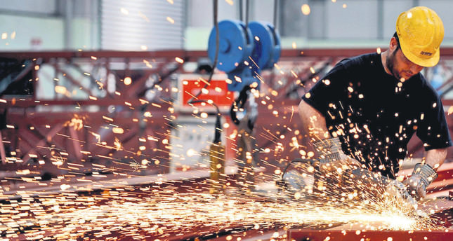 Industrial production up 3.8 pct in April