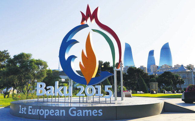 With the Baku 2015 European Games Opening Ceremony that will be staged on Friday, Azerbaijan looks to capture the world's attention.