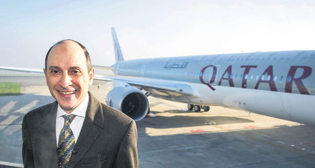 Qatar Airways CEO: Protectionist attacks a risk to aviation