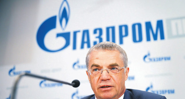 Gazprom: Turkish Stream deal will be signed this month