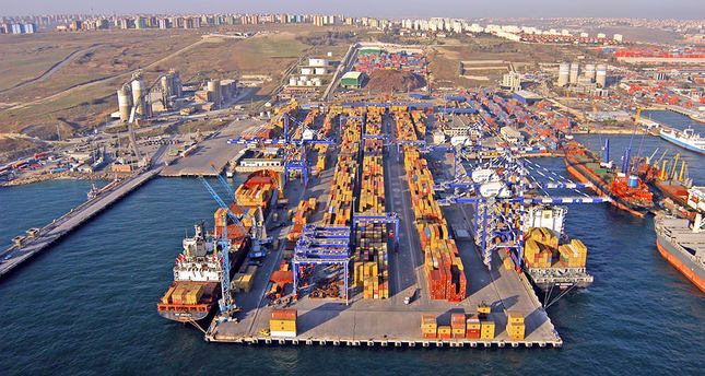 Turkey's Fiba Holding to sell stakes in Istanbul port for $2 billion