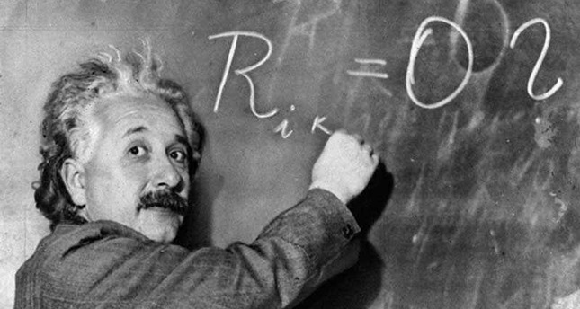 Einstein's personal letters to be auctioned at more than $1 million