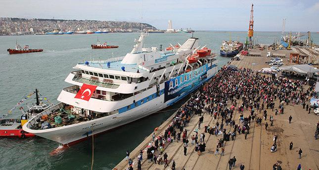 Spanish court drops investigation on Israeli raid of Gaza-bound flotilla
