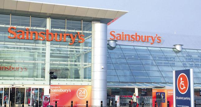 Qatar-backed Sainsbury's says growth plan working