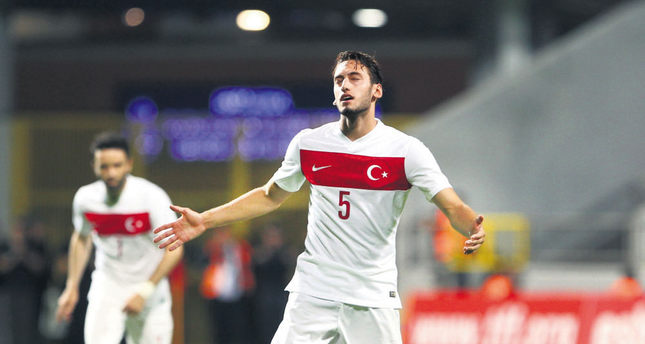 Turkey to play critical game against Kazakhstan
