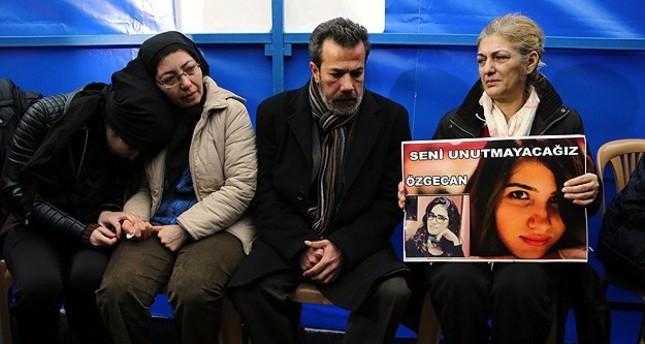 Landmark trial looks to end violence against women in Turkey