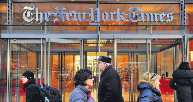 An open letter to the Editors of The New York Times